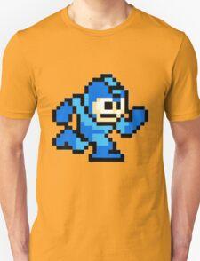 Mega Man Running Unisex T-Shirt