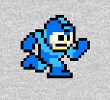 Mega Man Running Hoodie