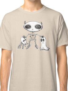 Skelly Devil & Friends Classic T-Shirt