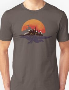The City That Never Sleeps T-Shirt