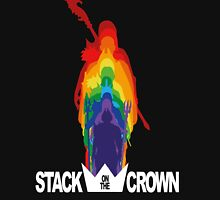 Stack On The Crown Unisex T-Shirt