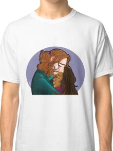 Sleepy Hollow- I forge my fate with you Classic T-Shirt