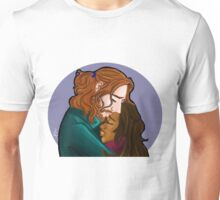 Sleepy Hollow- I forge my fate with you Unisex T-Shirt