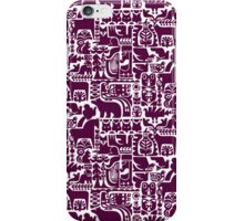 Tatoo iPhone Case/Skin