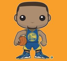 Steph Curry POP! by lylestylez