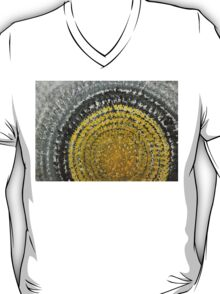 Winter Sun original painting T-Shirt