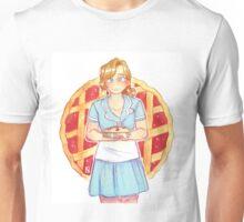Messy but Kind - Waitress Unisex T-Shirt