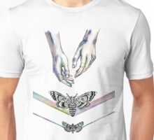 A Handful Of Critters Unisex T-Shirt