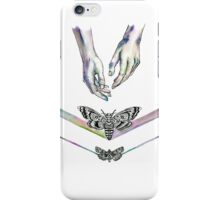 A Handful Of Critters iPhone Case/Skin