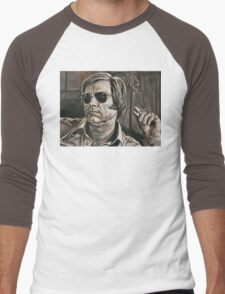 George Jones Men's Baseball ¾ T-Shirt