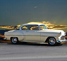 1954 Chevrolet Bel Air by DaveKoontz