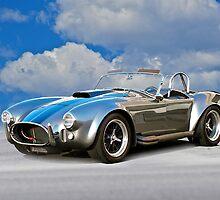 Shelby Cobra by DaveKoontz