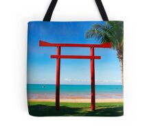 Colours of Broome Tote Bag