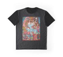 """""""Mermaids Treasure House""""   Graphic T-Shirt"""
