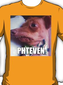 Phteven T-Shirt