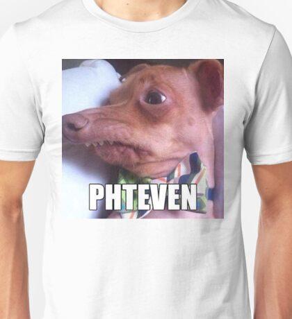 Phteven Unisex T-Shirt