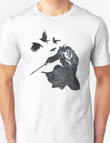The Shadow of Dunwall Unisex T-Shirt