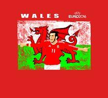 WALES EURO 2016 Unisex T-Shirt