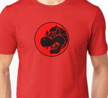 King Turtle Unisex T-Shirt