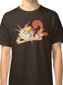Meow That's Me! Classic T-Shirt