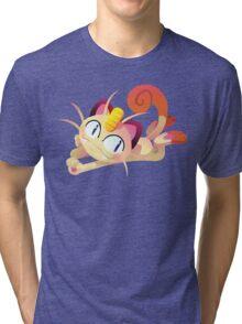 Meow That's Me! Tri-blend T-Shirt