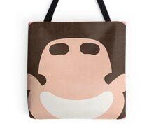 Minimalist Steven Universe Tote Bag
