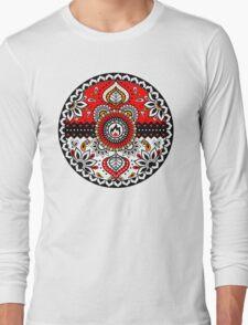 Elemental Ball Long Sleeve T-Shirt