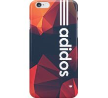 Adidas iPhone Case/Skin