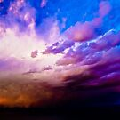 Stormy Sky by KerryPurnell