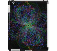 Pinwheel iPad Case/Skin