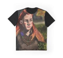 E3 2016 Painting Series 2 Graphic T-Shirt