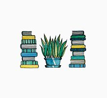Greenish Books Unisex T-Shirt