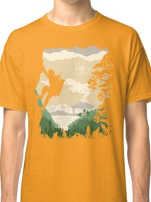 Breath of Adventure Classic T-Shirt