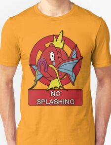 Magikarp used Splash! T-Shirt