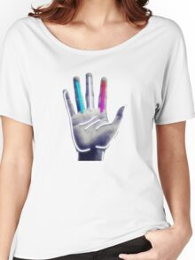 Fitz and the Tantrums Women's Relaxed Fit T-Shirt