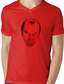 Trevor Head Mens V-Neck T-Shirt