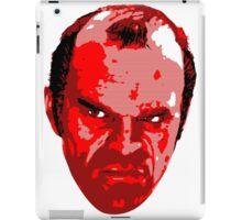 Trevor Head iPad Case/Skin