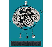 Inception  Photographic Print