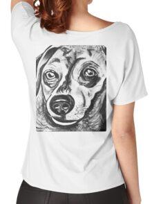 Betty Boop Women's Relaxed Fit T-Shirt