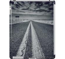 On The road iPad Case/Skin