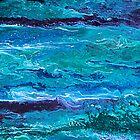 Cosmos by Lisa Frances Judd~QuirkyHappyArt