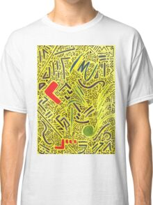 RAYCLEST 6 Classic T-Shirt