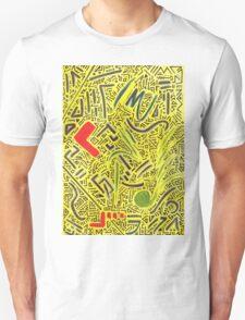 RAYCLEST 6 Unisex T-Shirt