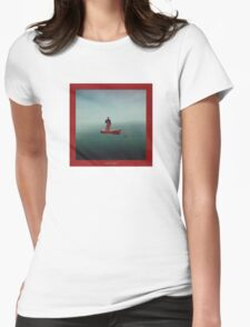 Lil Yachty / lil boat / Merchandise - shirt  Womens Fitted T-Shirt