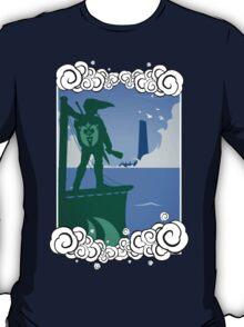 Zelda - The Wind Waker T-Shirt