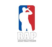 Rap NBA | More than words by SrGio
