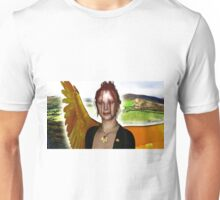 The Angel of Clare Unisex T-Shirt