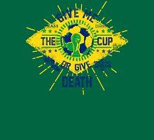 BRASIL WORLD CUP 2014 Unisex T-Shirt