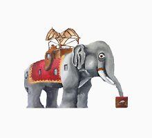 Lucy the Elephant Unisex T-Shirt