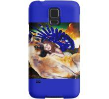 Aussie Pride Samsung Galaxy Case/Skin